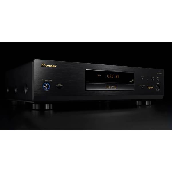 Blu-ray Elite UDP-LX500 HDR UHD 4K - PIONEER