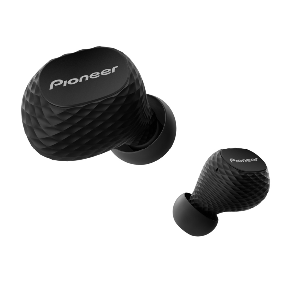 Fone de Ouvido Bluetooth Pioneer SE-C8TW-B