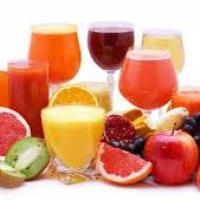 Jus Buah Sumber Antioksidan