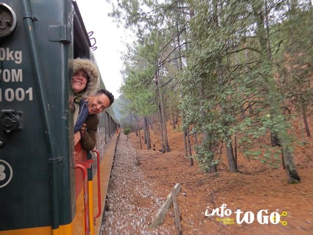 El Chepe en Chihuahua - Viajes Info To Go