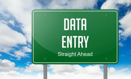 10 Best Online Data Entry Sites That Pays Well Jobs From Home