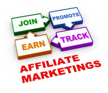 new affiliate marketer