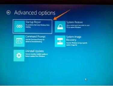 Windows 10 black screen issue with no cursor 11