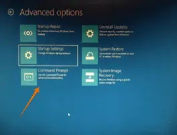 How to fix the black screen of death in Windows 10?4