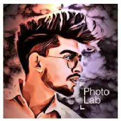 Photo Lab Picture Editor face effects art frames