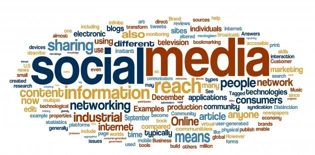 How can we use Social Media as a Source of Gratification