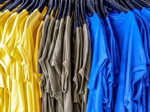 Right Method for Buying Wholesale T-shirts for Your business 1