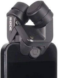 Rode IXYL Cardioid Condenser Wireless Microphone For iPhone/iPad