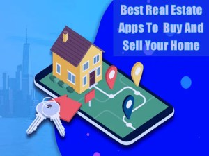 Best Real Estate Apps 2021 - Buy And Sell Your Home