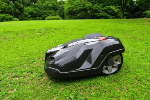 Pros and Cons of Robot Lawnmowers