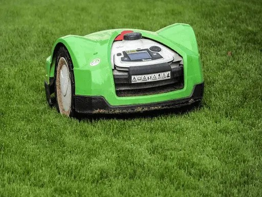 What Are The Pros and Cons of Robot Lawn Mower 2
