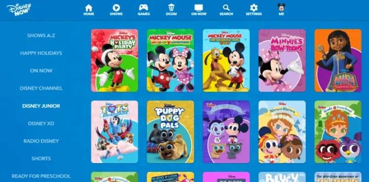Disney Junior Top 10 Best Sites Like KissCartoon