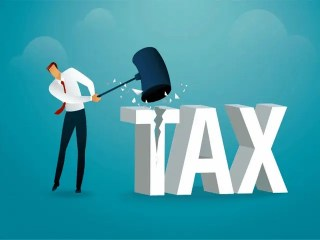 5 Reasons Tax Services Are Essential For Business 3