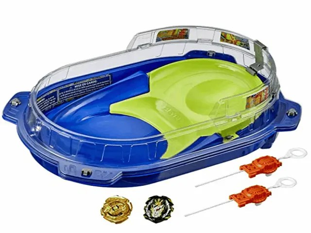 Complete Beyblade Guide 2021 - How To Use The Best Beyblade Bey Stadium