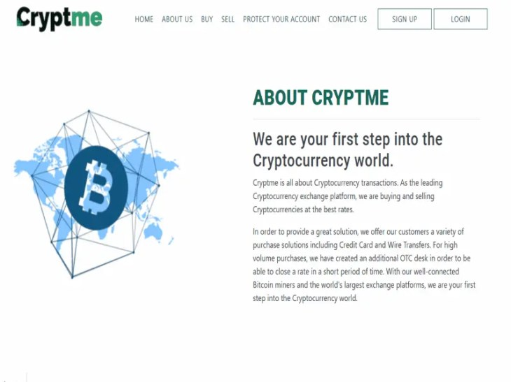 Cryptme Review – Is This Platform Worth the Hype 1