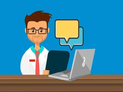 E-Hospitals - Experience To Digital World 1