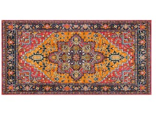 Persian Area Rug How Outdoor Rugs Are Made