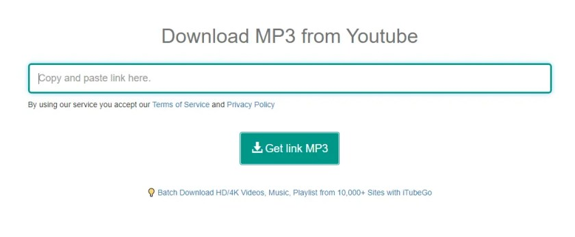 X2convert To Download From YouTube And Convert To MP3