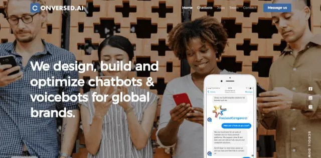 Which One Is The Best Chatbot Builder In 2020 5