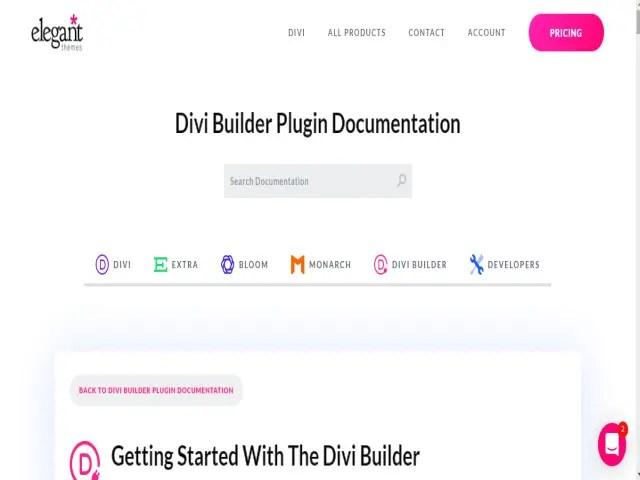 divi Top E-Commerce WordPress Theme For Business In 2021