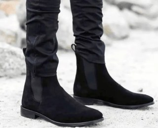 Fit How to Find The Best Motorcycle Boots For Men Women