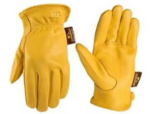 How to Choose The Best Leather Gloves for Mechanical Work Deerskin Leather Gloves