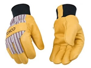 How to Choose The Best Leather Gloves for Mechanical Work Pigskin Leather Gloves