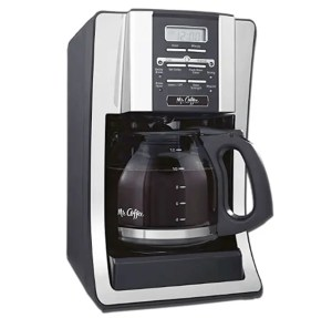 Mr. Coffee Coffee Maker 10 Best Commercial Coffee Makers