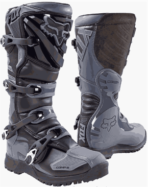 Off-Road Riding Boots How to Find The Best Motorcycle Boots For Men Women