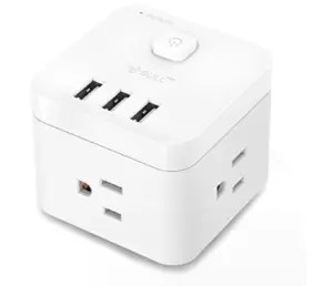 Portable Outlet one of the best and Great Tech Gadgets To Make Life Easier