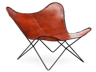 Trend Alert Lounge Chairs Types You'll Love in 2021 Butterfly Chair