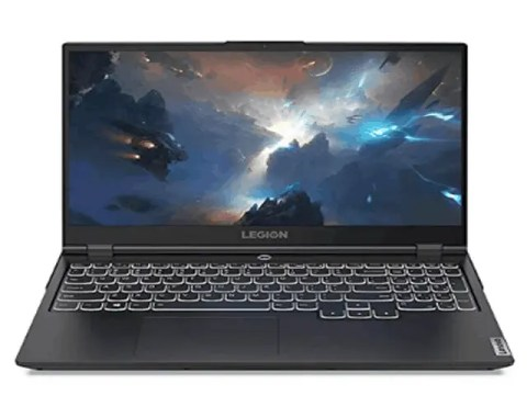 Lenovo Legion 5i Top Budget Gaming Laptop of 2021
