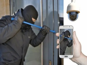 What Draws Burglars To Your Home