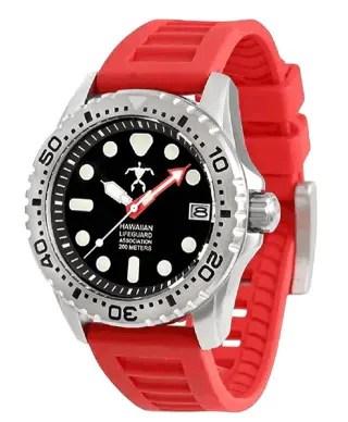 Hawaiian Lifeguard Association Sports Watch Collection 10 Best Durable Dive Watches