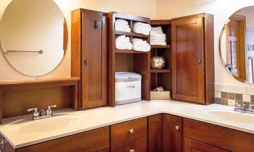 8 Best Ways to Maximize Bathroom Storage 2