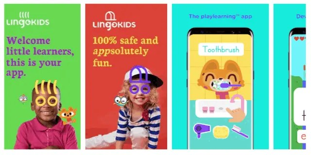Best Educational Apps for Children 2021 – for Android and IOS Lingokids - A fun learning adventure