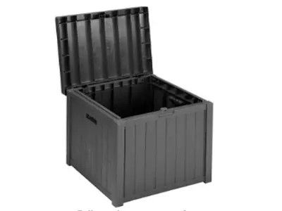 The 12 Best Outdoor Storage Boxes for Your Outdoor Space COVERONICS Patio Storage Deck Boxes