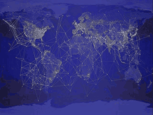 WHAT IS A GLOBAL NETWORK? WHY IS IT IMPORTANT?
