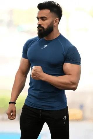 5 Tips For Choosing The Best Gym Clothing for Men 1