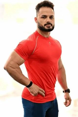 5 Tips For Choosing The Best Gym Clothing for Men 2