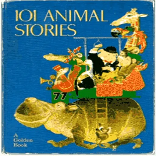 Best Books for 1 Year Old Baby (Boy Or Girl) 1-YEAR-OLD 101 ANIMAL STORIES