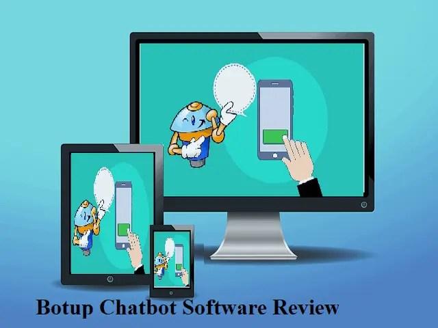 Botup Chatbot Software Review 2