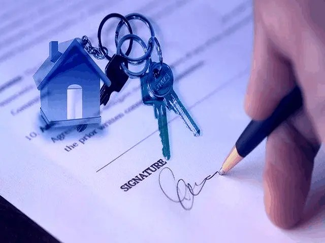 Top 5 Tips for Buying Your First Property
