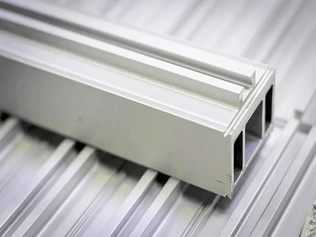 Top 7 Benefits of Aluminum Profile