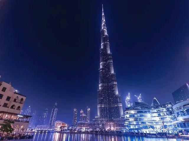 11 Best Experiences in Dubai