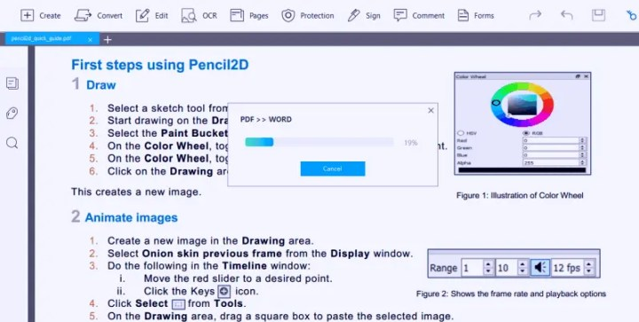 EaseUS PDF Editor - All-in-one PDF Editing Software, Converter, and Maker for PC Convert