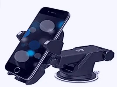 10+ Best Car Accessories That Just Make Sense For Your Car Smartphone Mount