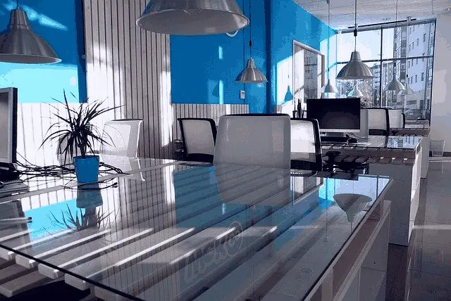 5 Best Office Interior Design Ideas For Your Workplace 1