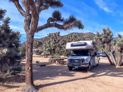 Best Places To Go RV Camping In the US 11