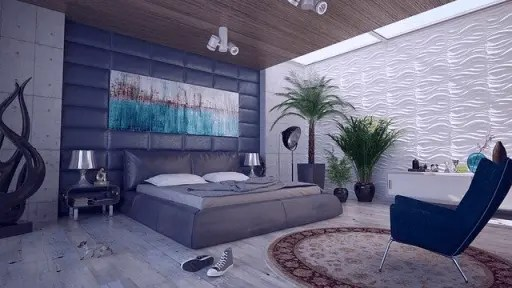 Couple Bedroom Decoration - 4 Things To Consider For It 1